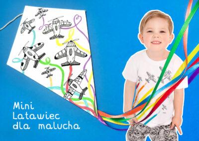 Jak zrobić latawiec z papieru dla dziecka?