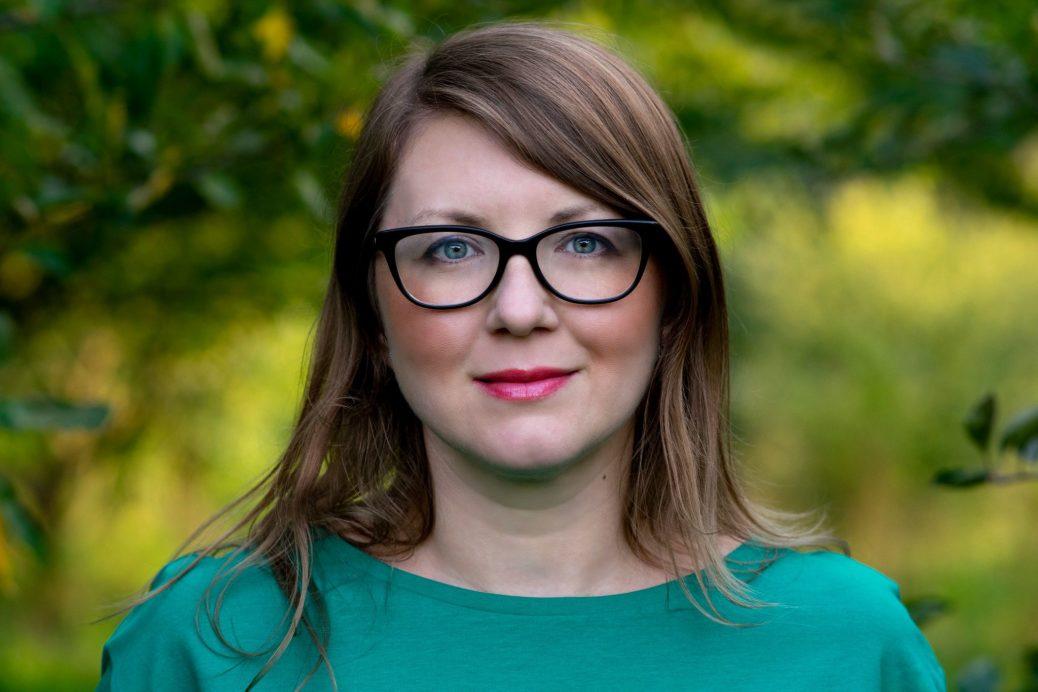 Aleksandra Charęzińska