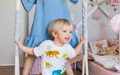5 pomysłów na zabawy na urodziny dziecka w domu. Rady ojca trójki chłopców