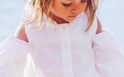 Co zabrać na wakacje z dzieckiem [lista]?