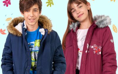 Zimowe kurtki dziecięce Endo – Co warto wiedzieć?