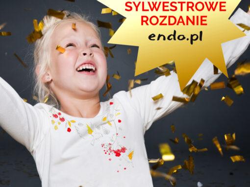 Rozdanie Endo na Nowy Rok
