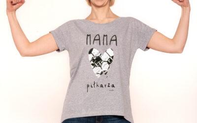 Koszulki z fajnymi napisami i nadrukami. Sprawdź nasze propozycje