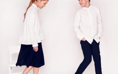 Jak ubrać dziecko na zakończenie roku szkolnego?