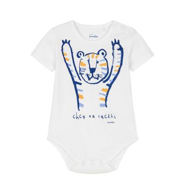 Body i pajace dla niemowlaka